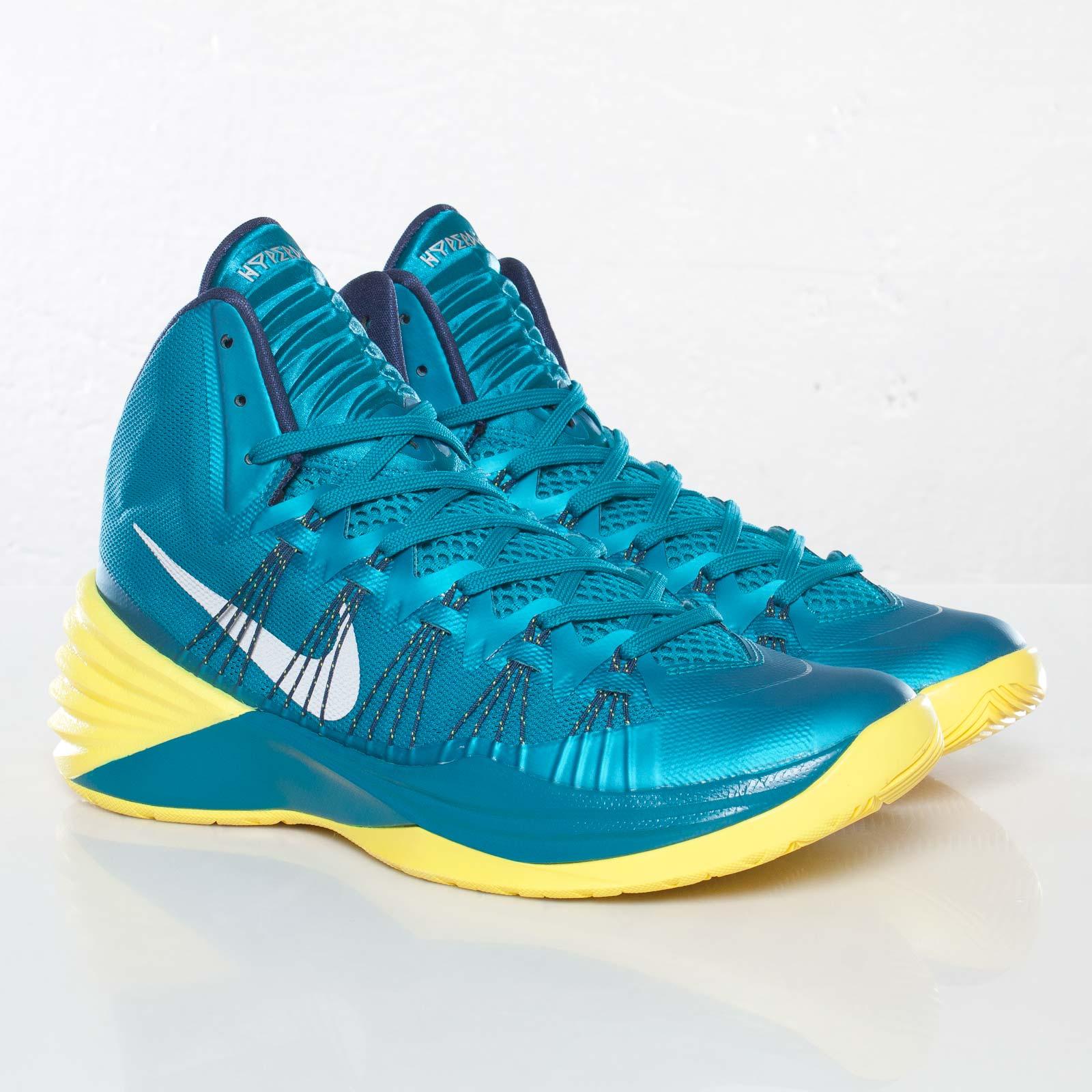 Nike Hyperdunk 2013 - 599537-300 - Sneakersnstuff  5f48b0882