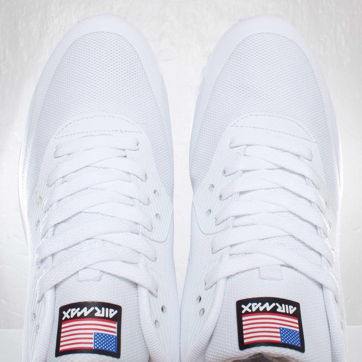 Nike Air Max 90 Hyperfuse QS 613841 110 Sneakersnstuff