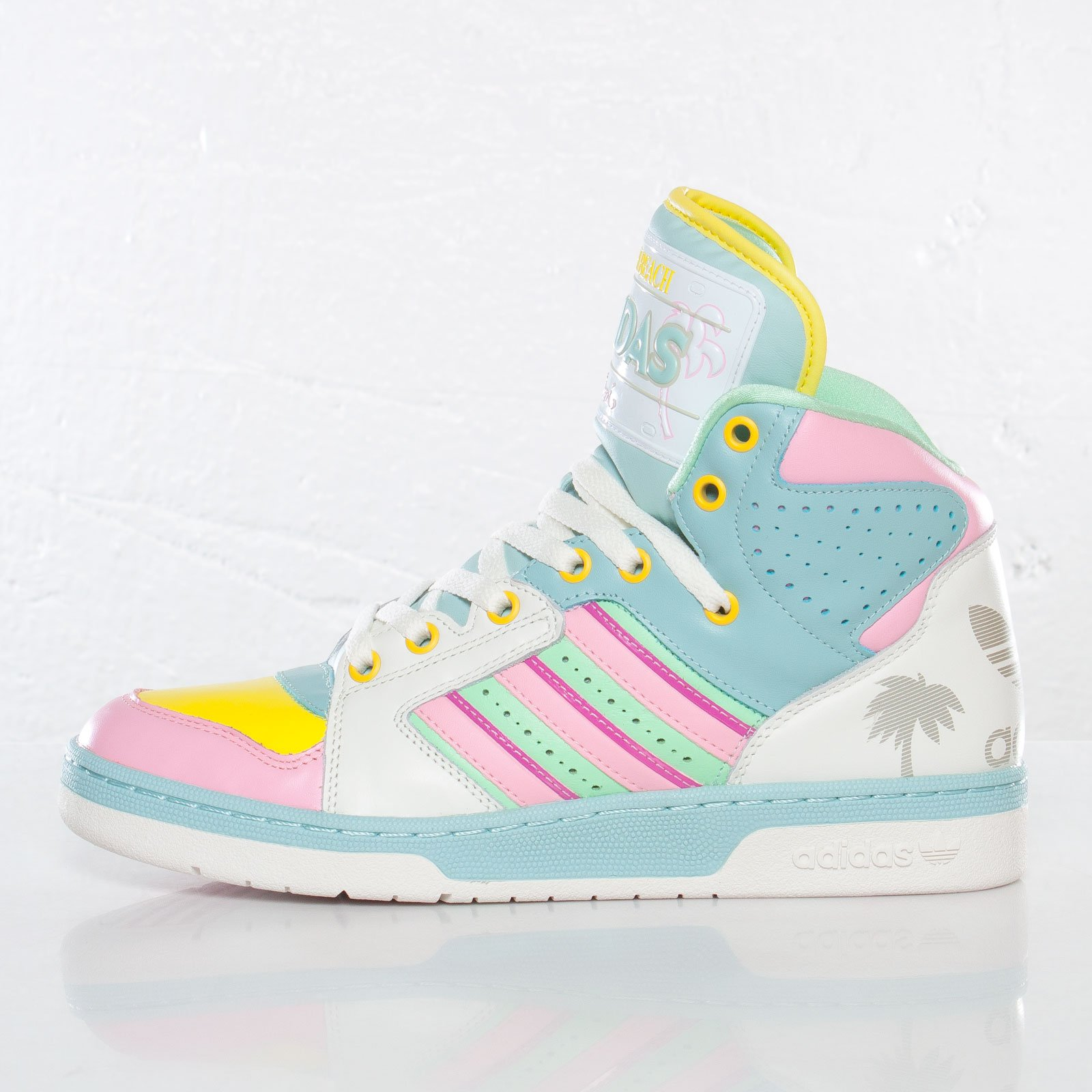 cfdd0be74f92 adidas JS License Plate Miami - G95772 - Sneakersnstuff