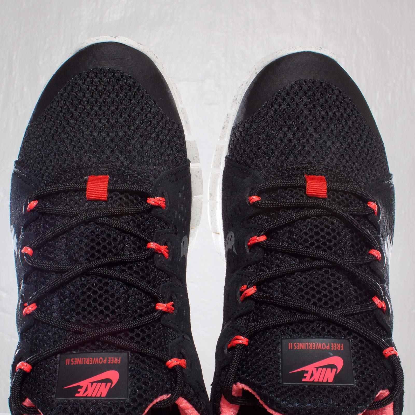 b7fa5e01b7cb Nike Free Powerlines II LTR - 599476-001 - Sneakersnstuff