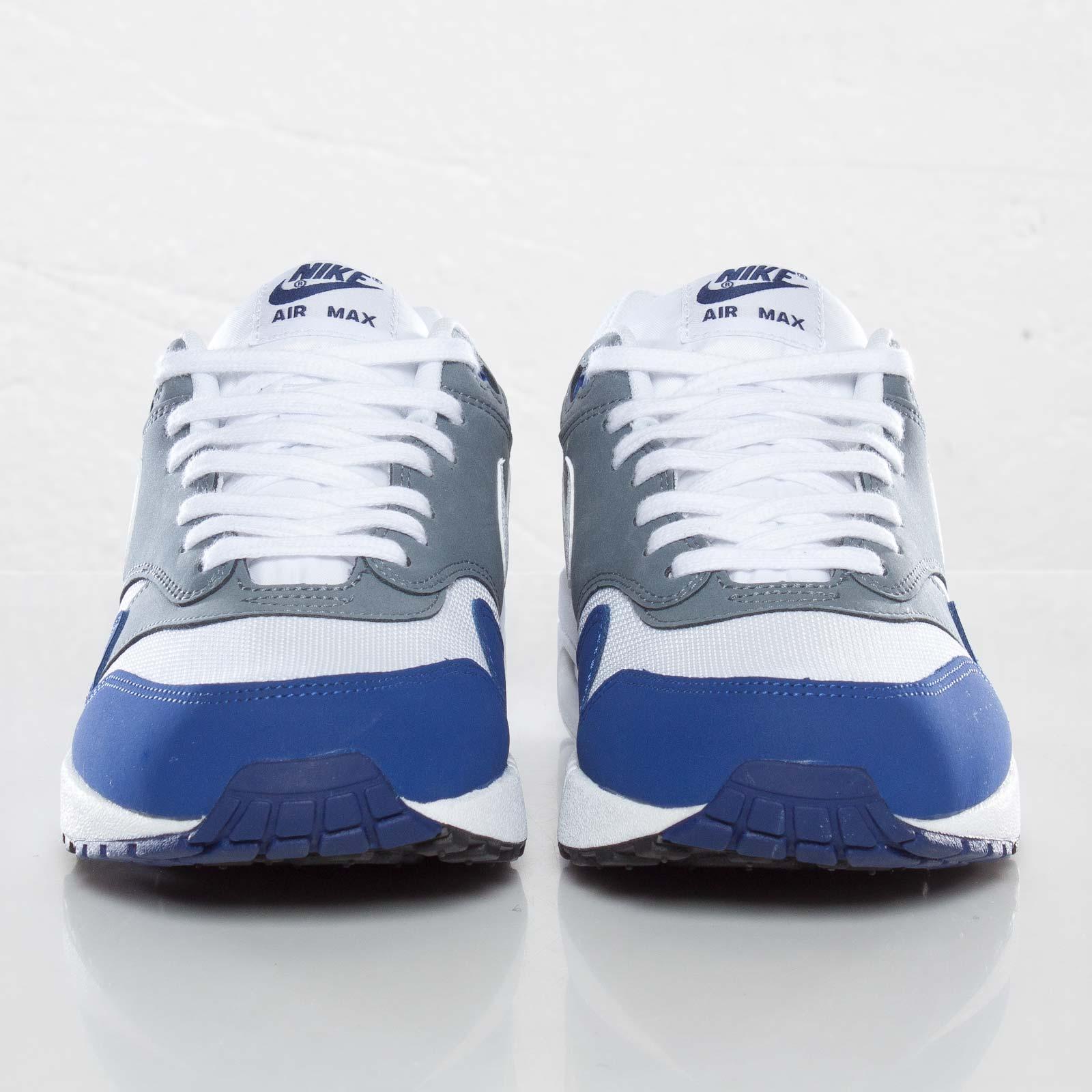 Nike Air Max 1 Essential 537383 414 Sneakersnstuff