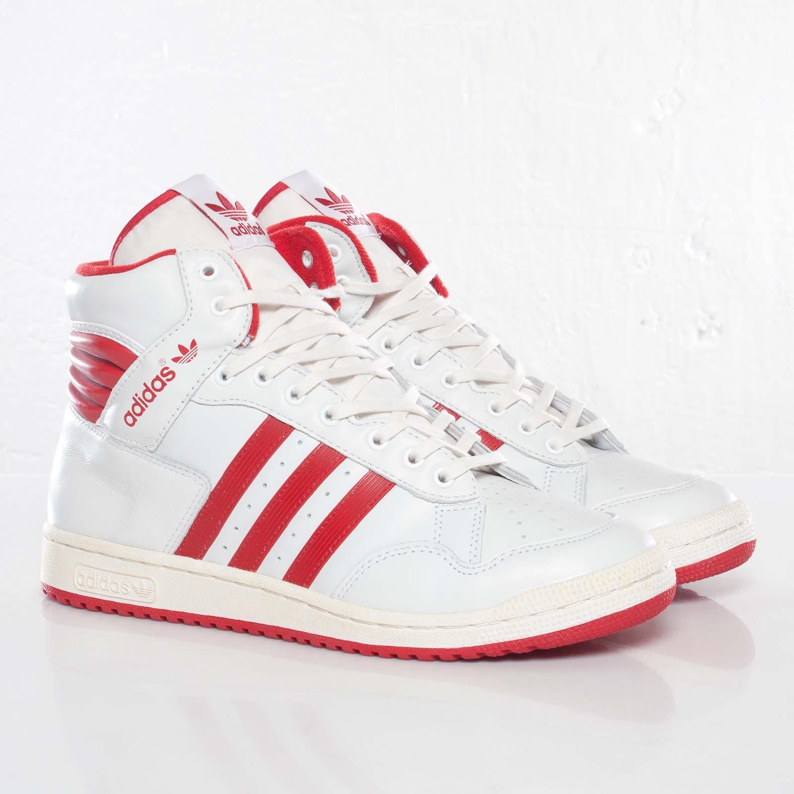 sol escalera mecánica desarrollando  adidas Pro Conference Hi - G95976 - Sneakersnstuff | sneakers & streetwear  online since 1999