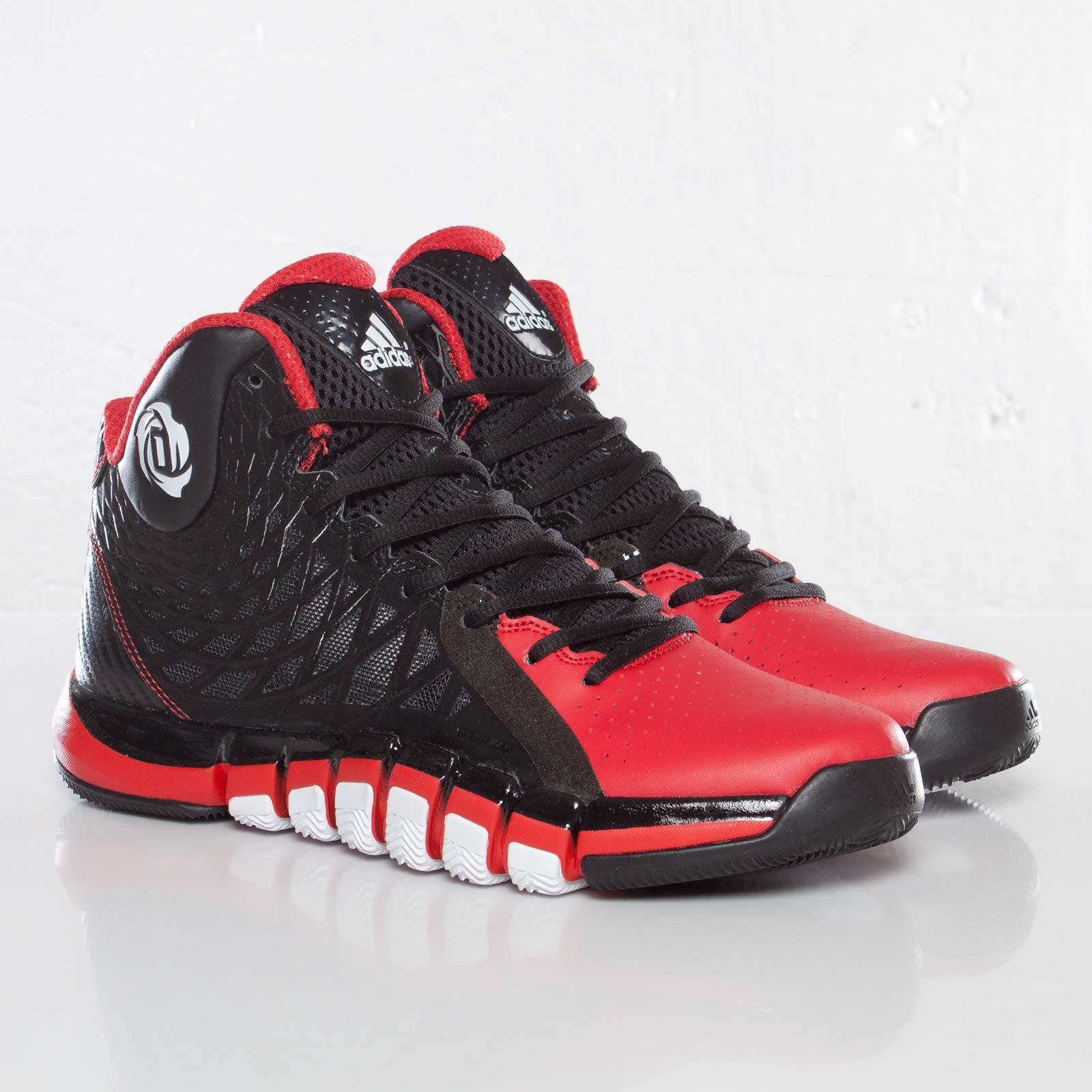 adidas D Rose 773 II - Q33229 - Sneakersnstuff  7a7e8814f3c