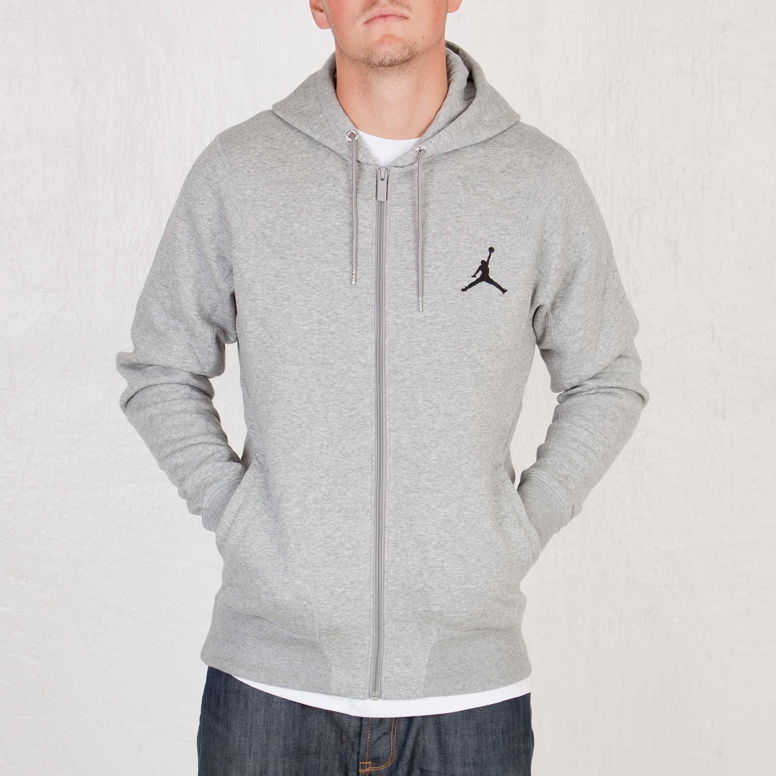 promo code buy popular many styles Jordan Brand 23/7 Full Zip Hoody - 547664-063 ...
