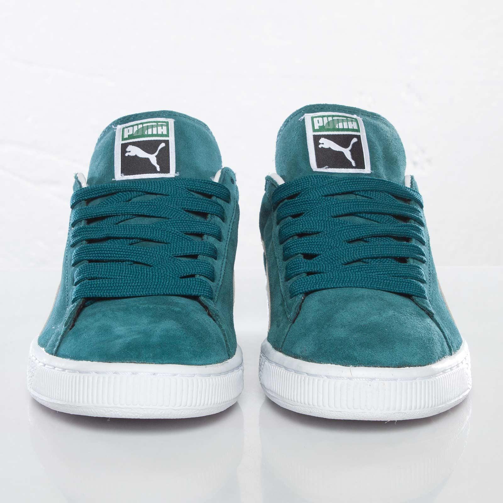 Puma Suede Classic+ - 352634-83 - Sneakersnstuff  06ba26925