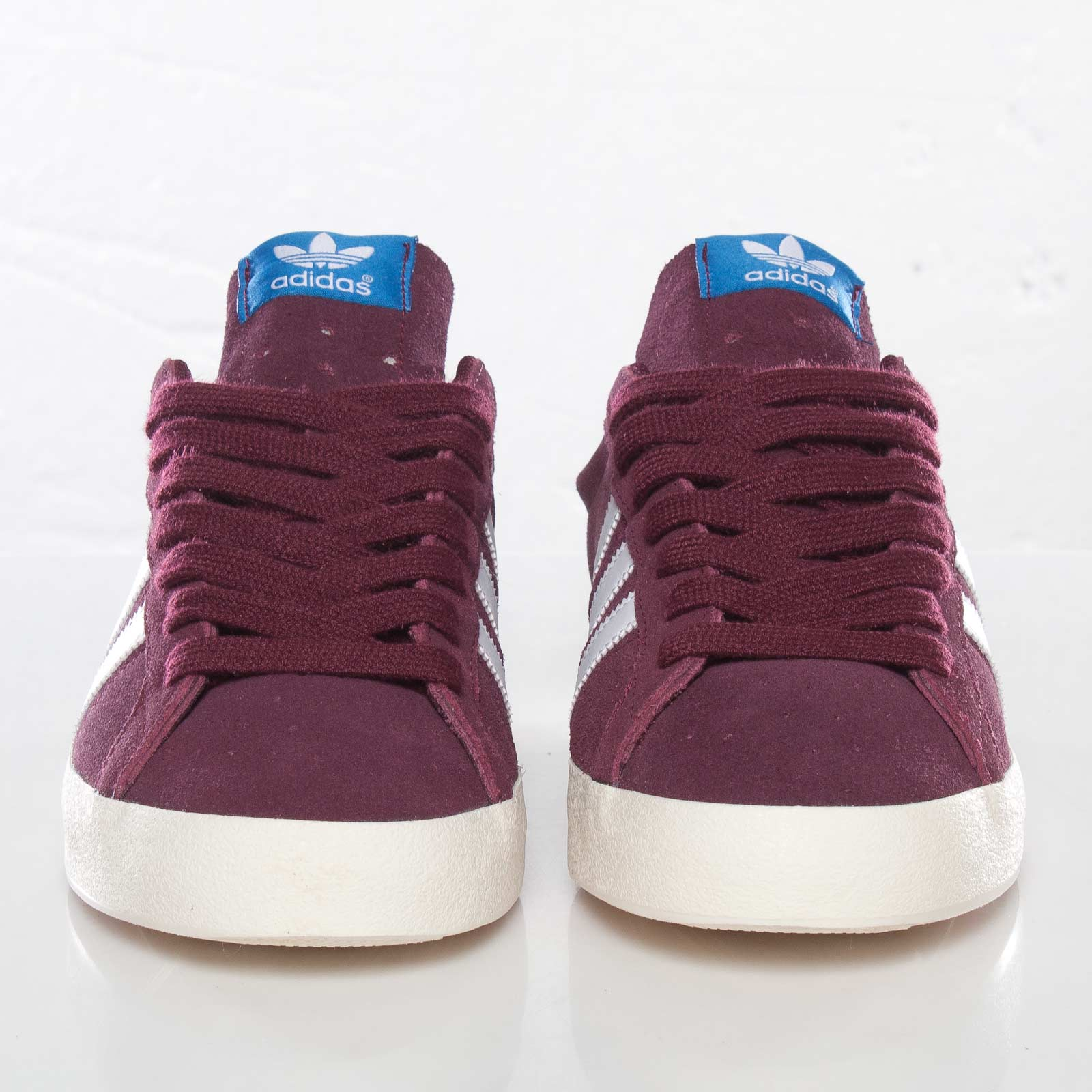 site réputé f39d2 a45e9 adidas Basket Profi Lo - G95485 - Sneakersnstuff | sneakers ...