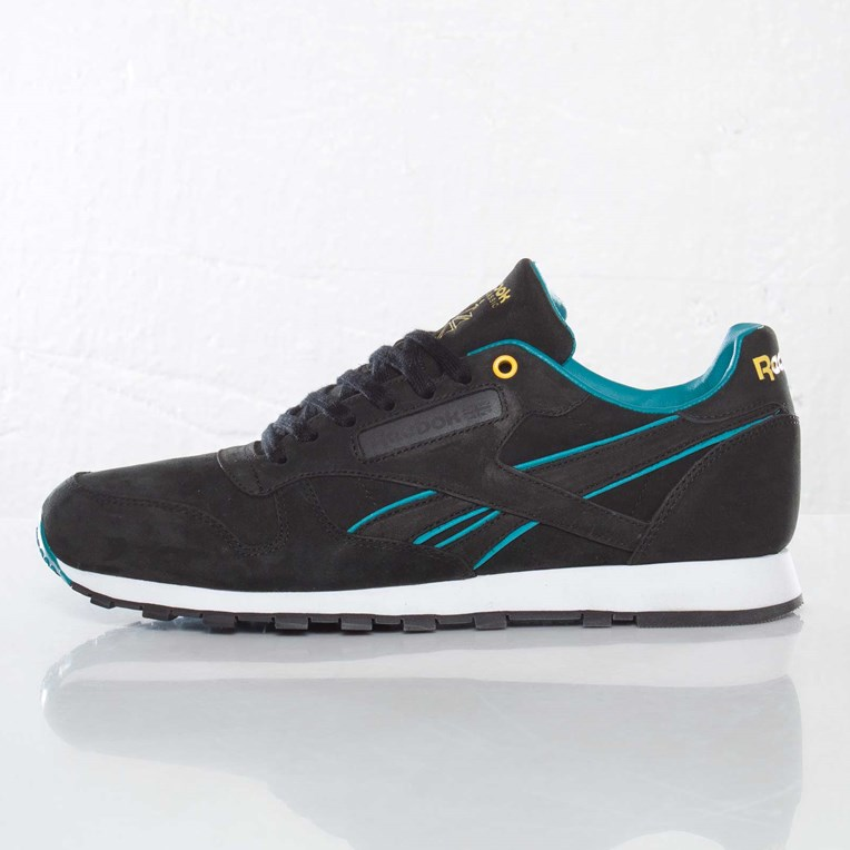 official photos 0ab4d 06609 Reebok Classic Leather Lux - 4