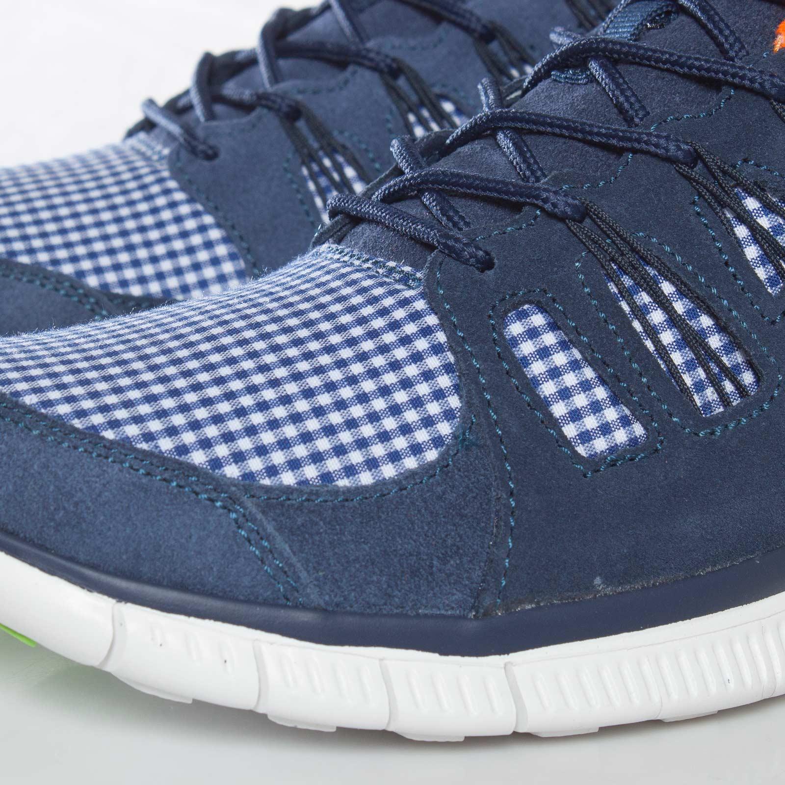 Nike Free 5.0 EXT QS 626578 408 Sneakersnstuff