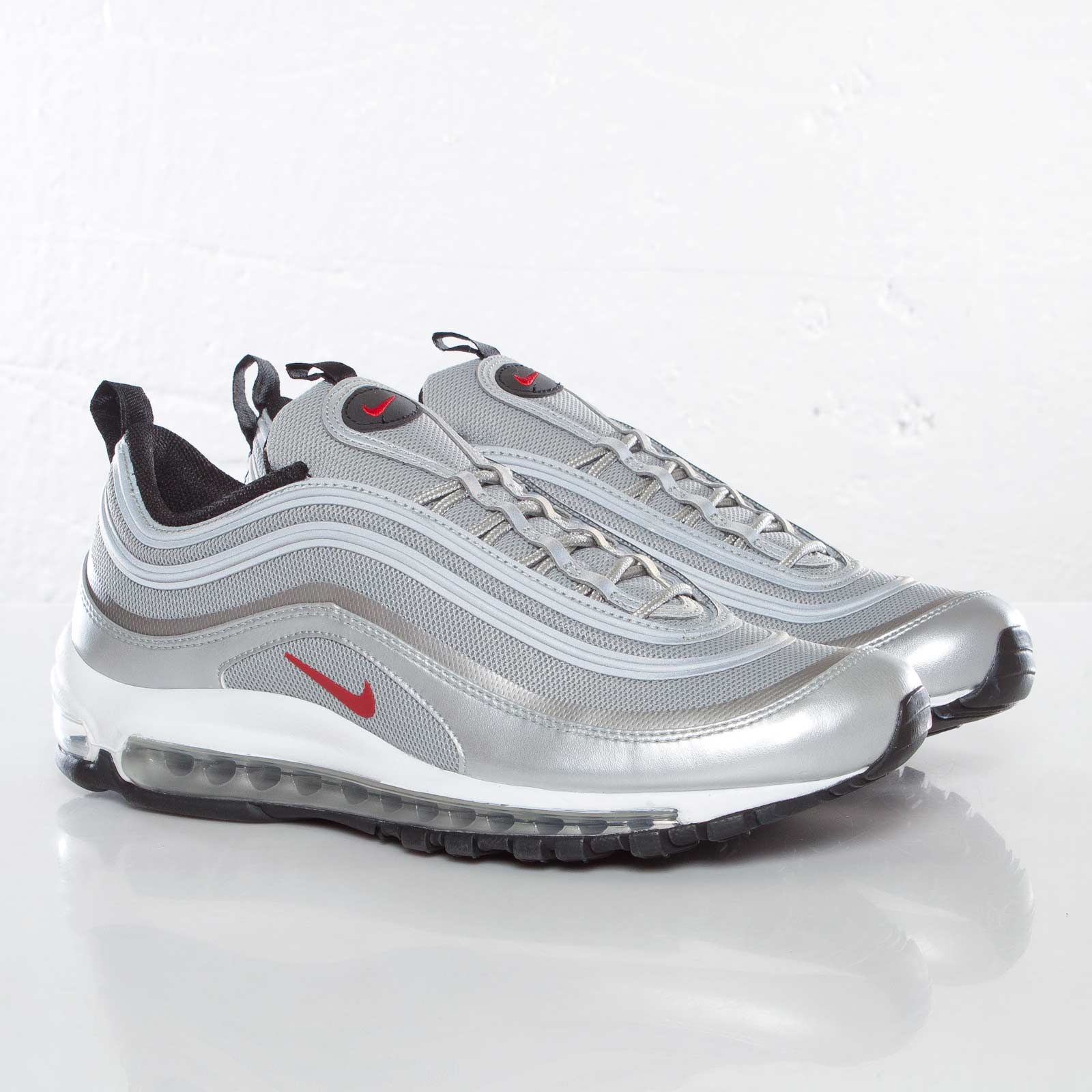 Nike White Air Max 97 'usa Tape' for men