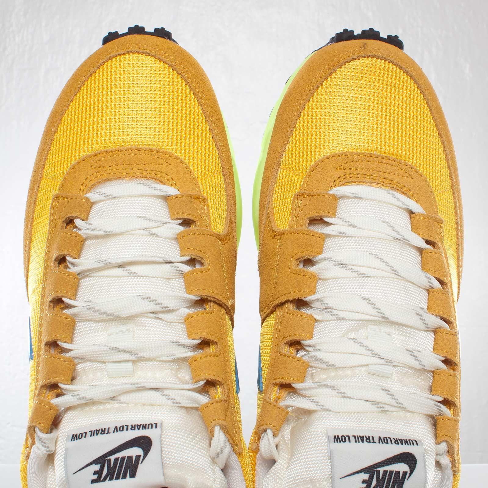 best service 3239e ec4f3 Nike Lunar LDV Trail Low QS - 621182-740 - Sneakersnstuff   sneakers    streetwear online since 1999