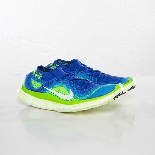 Nike Wmns Free Flyknit+