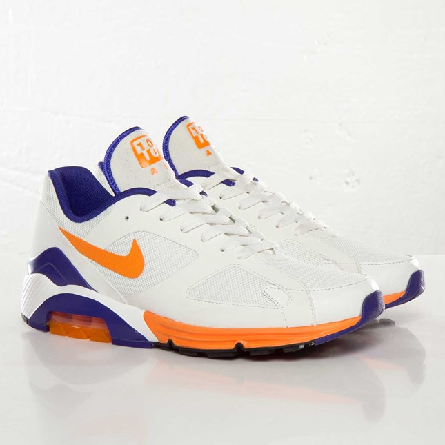sports shoes 15e9c 64ce4 Nike Air Max Terra 180 QS