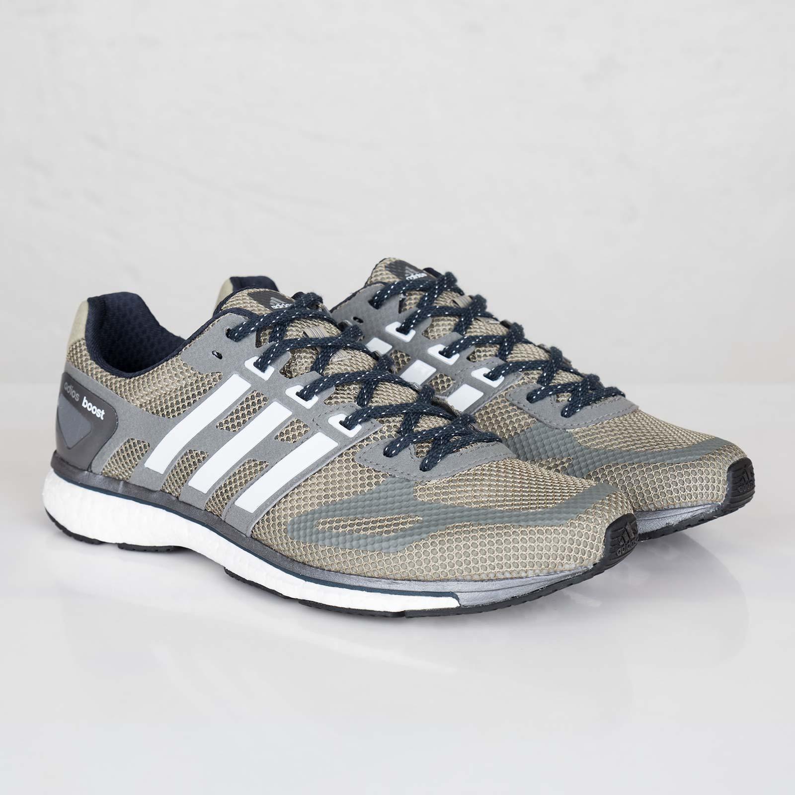 3343c31ede2 adidas adizero adios boost ltd m - D65714 - Sneakersnstuff ...