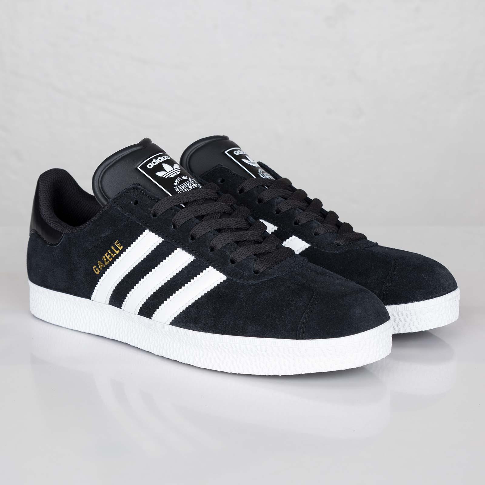 adidas Gazelle II - G96682 - SNS | sneakers & streetwear online ...