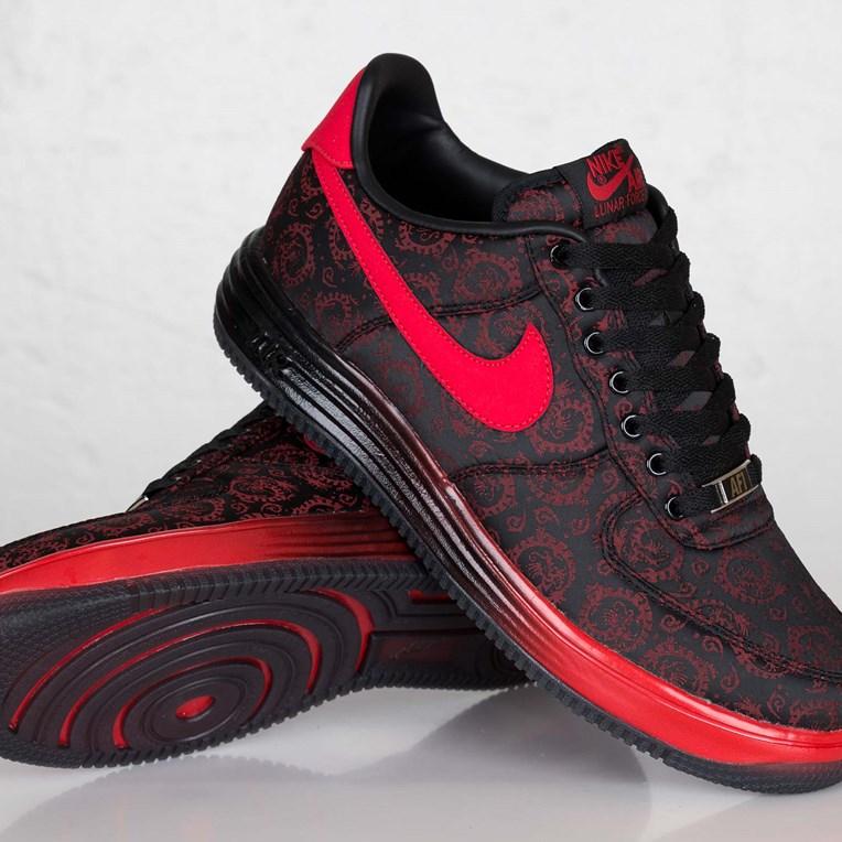 Nike Lunar Force 1 City QS - 602862-601 - Sneakersnstuff