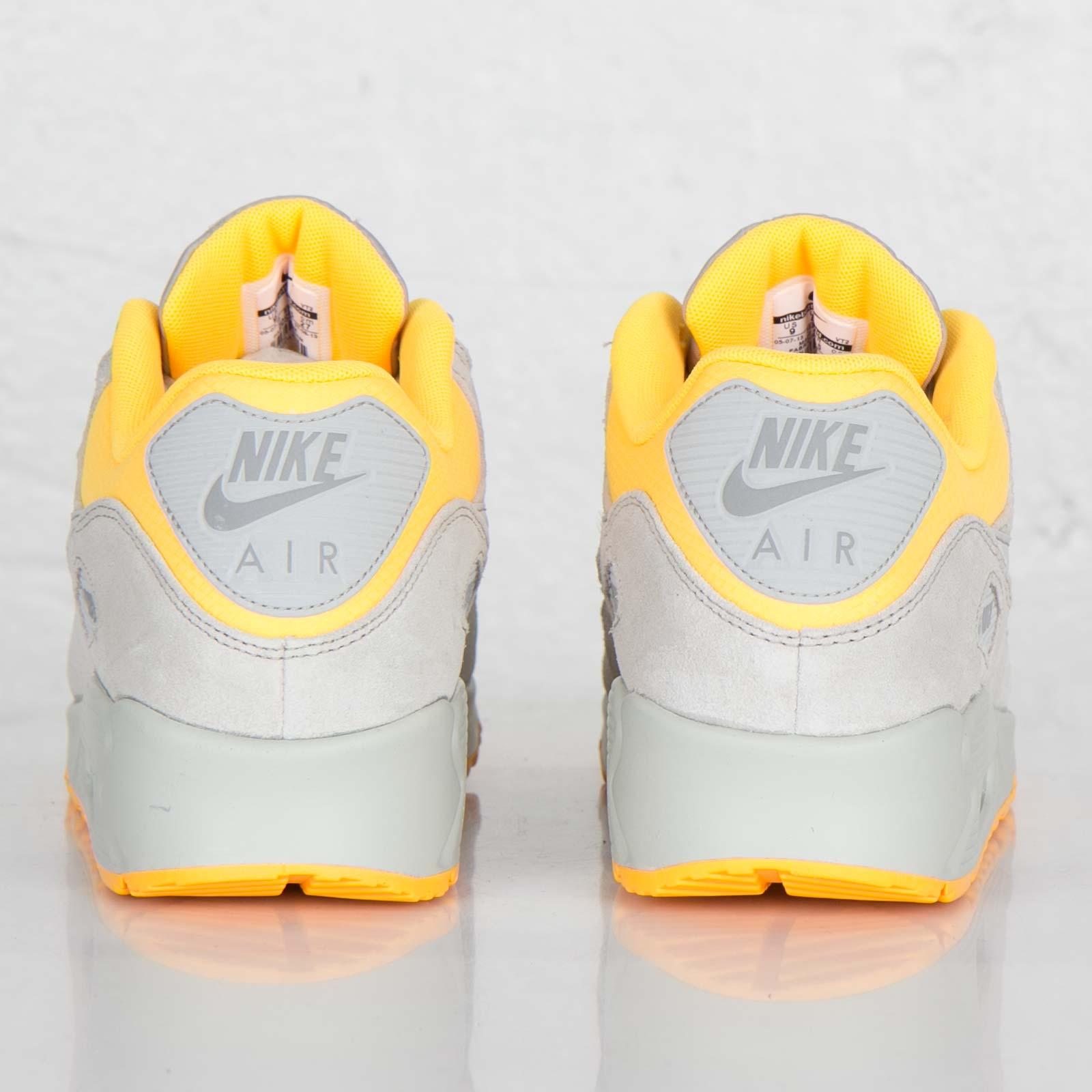 watch 9b9e8 a02aa Nike Air Max 90 Premium - 333888-028 - Sneakersnstuff   sneakers    streetwear online since 1999