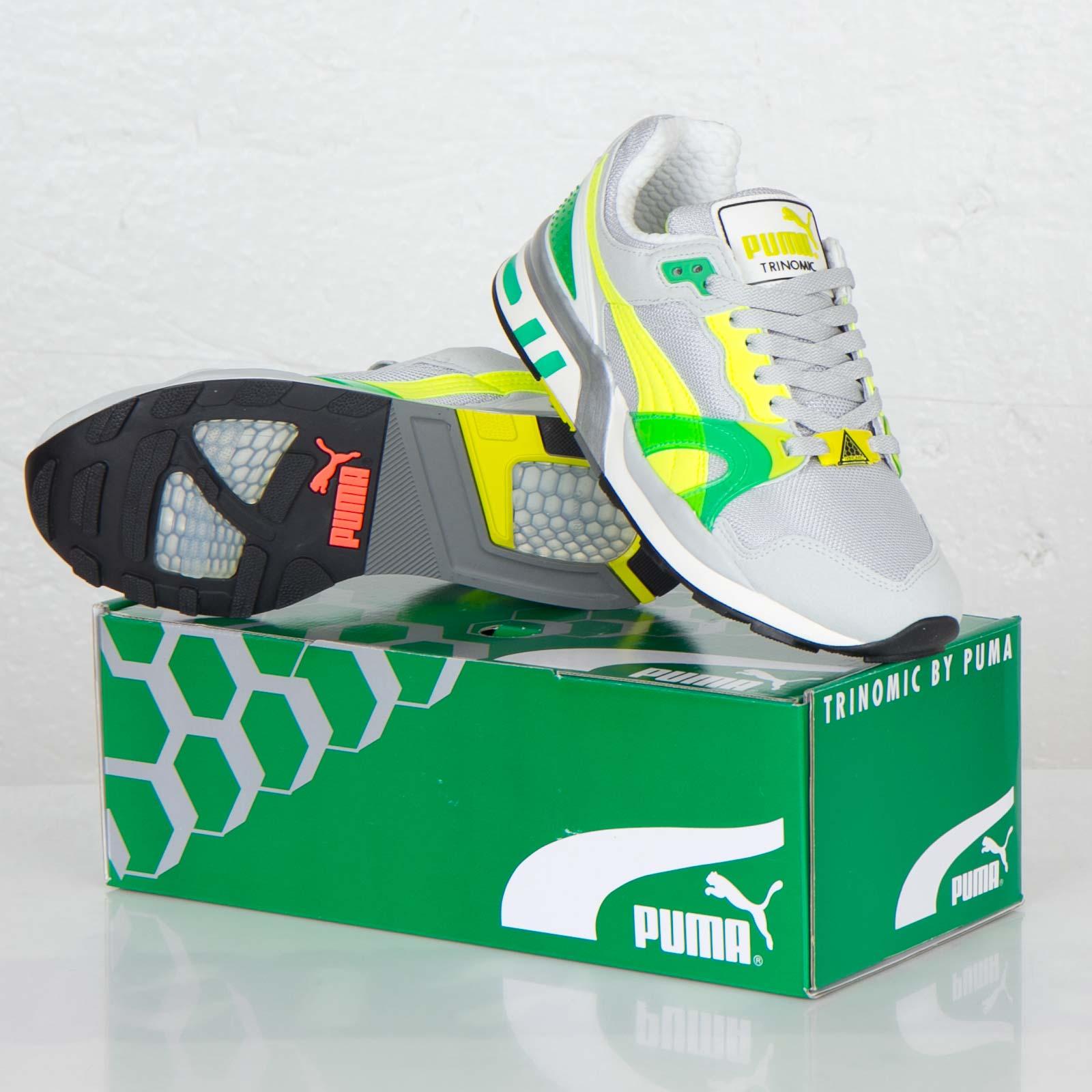 df268045762 Puma Trinomic XT2 Plus - 355868-01 - Sneakersnstuff