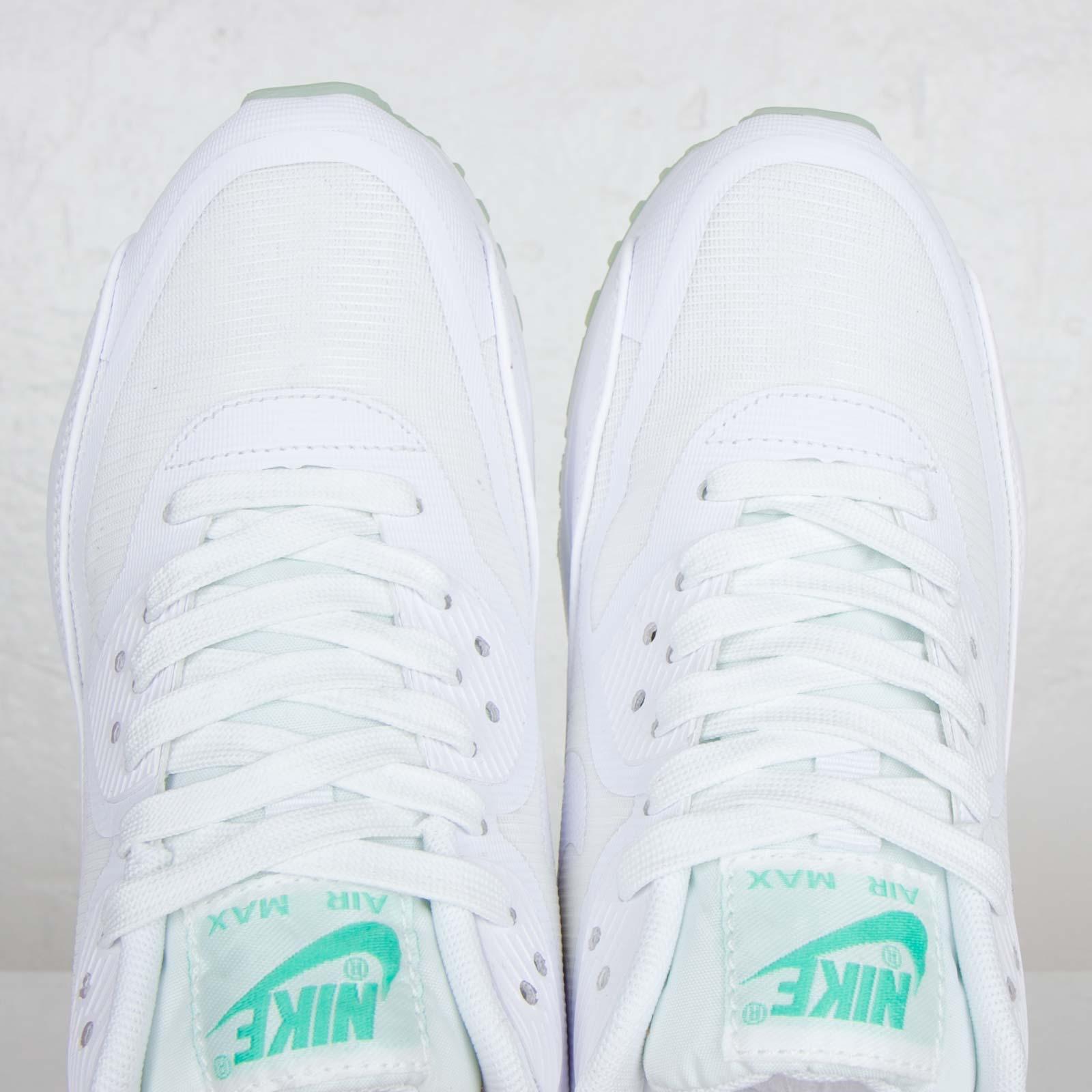 Nike Wmns Air Max 90 CMFT Premium Tape 616466 113