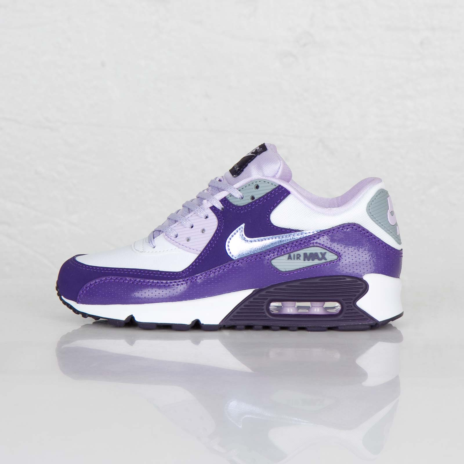 separation shoes eaff5 7055e Nike Air Max 90 2007 (GS) - 345017-118 - Sneakersnstuff   sneakers    streetwear online since 1999