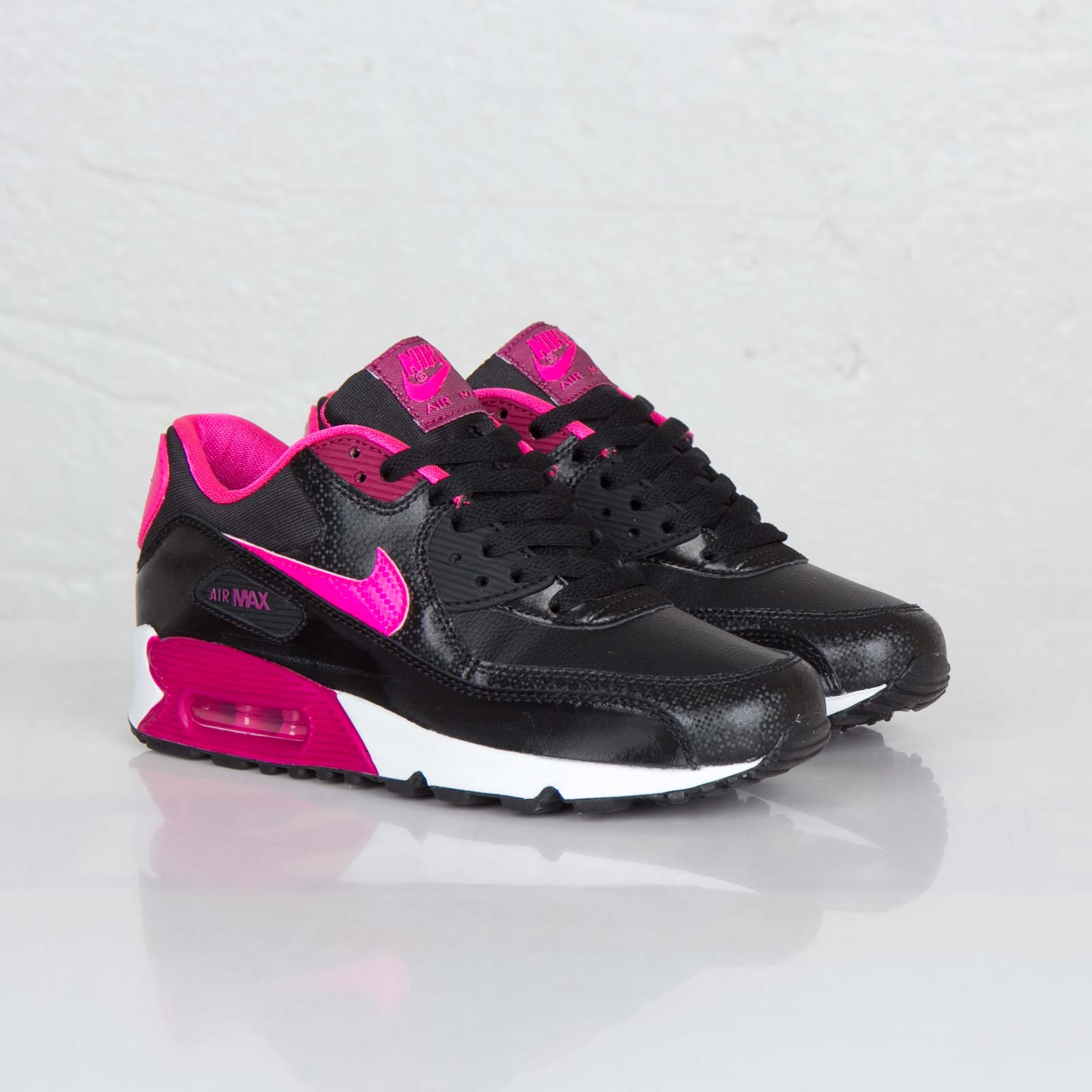 Nike SneakersnstuffSneakers Air 018 2007gs345017 Max 90 WrCxodBe