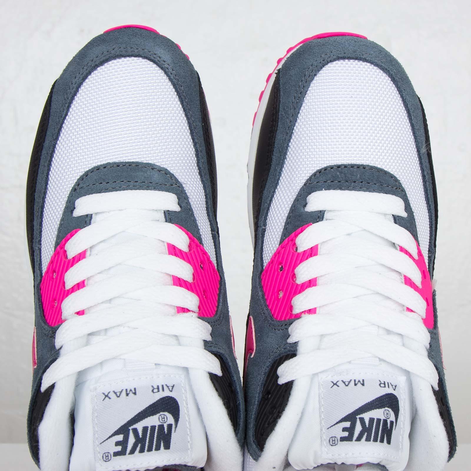 Nike Wmns Air Max 90 Essential 616730 100 Sneakersnstuff
