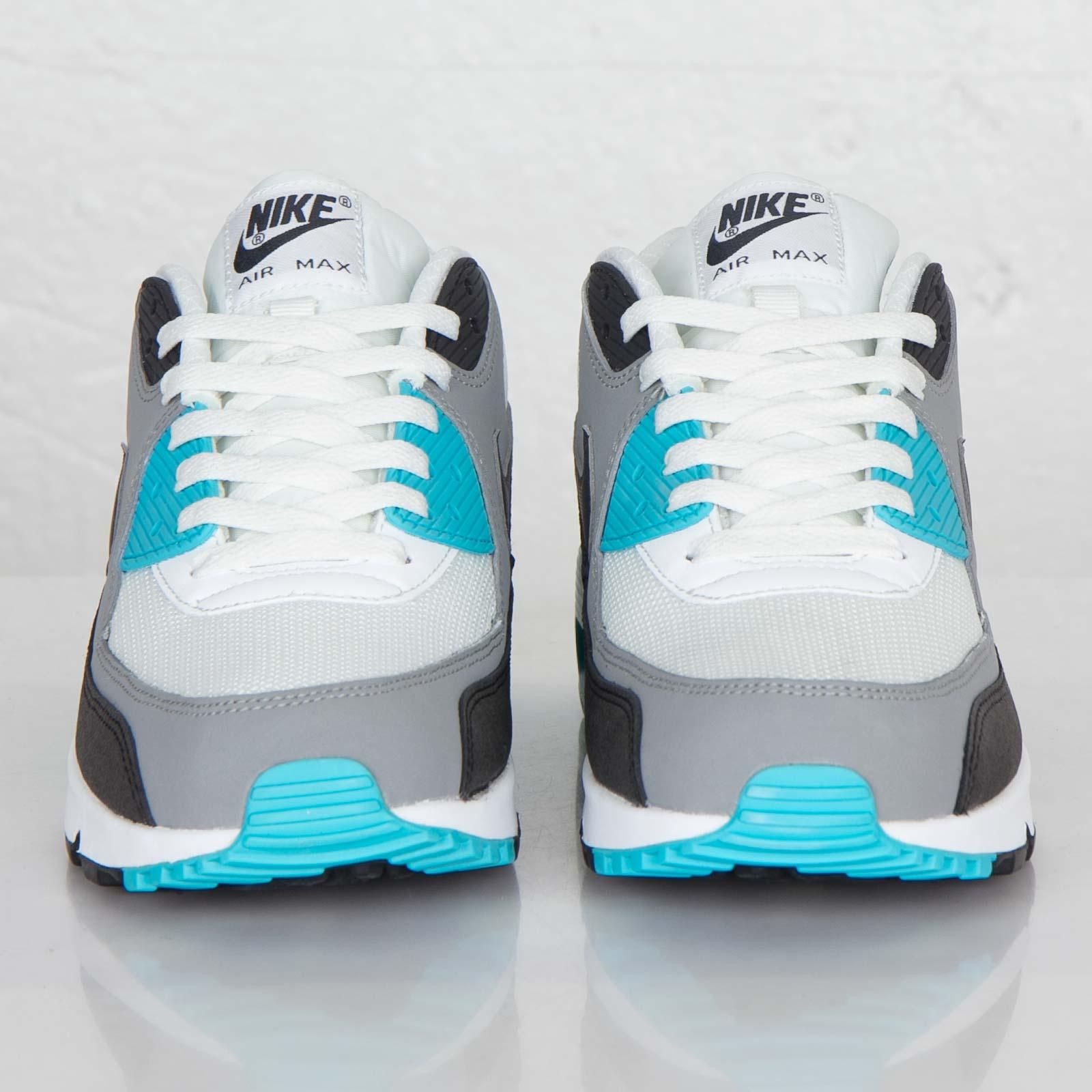 Nike Air Max 90 Essential - 537384-100 - SNS   sneakers ...
