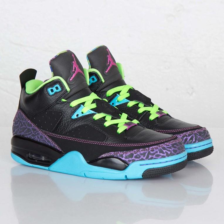 b6162989b6341d Jordan Brand Jordan Son Of Low - 580603-019 - Sneakersnstuff ...