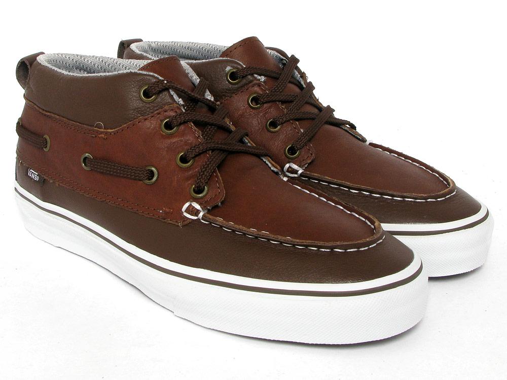 5fa9ed1023ee Vans Chukka Del Barco CA - 83304 - Sneakersnstuff