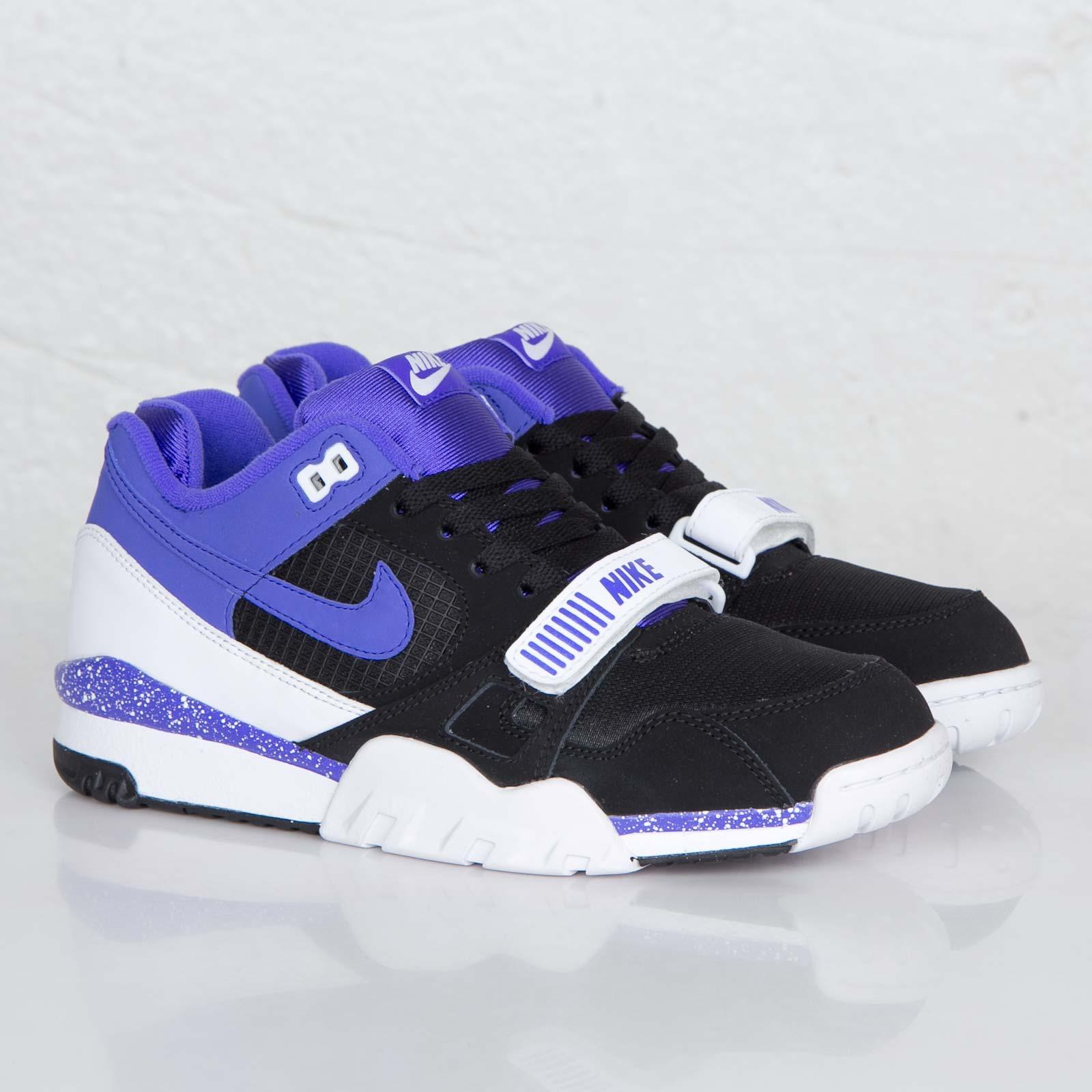 e0e33f0dcfc5 Nike Air Trainer 2 Premium QS - 632193-001 - Sneakersnstuff ...
