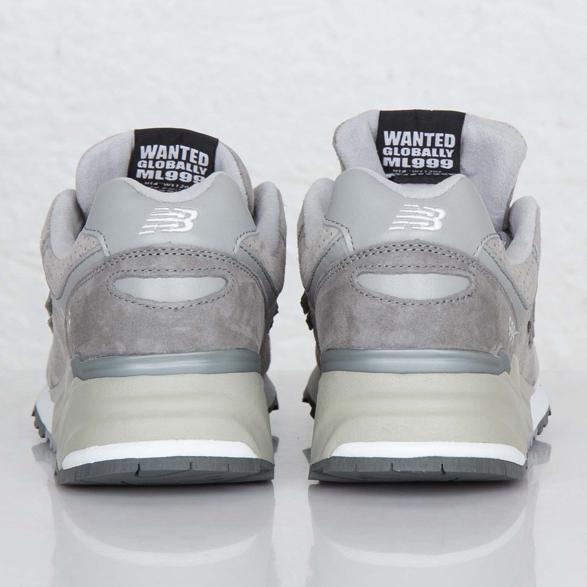 low priced 1da31 42edb New Balance ML999 - Ml999mg - Sneakersnstuff   sneakers et streetwear en ligne  depuis 1999