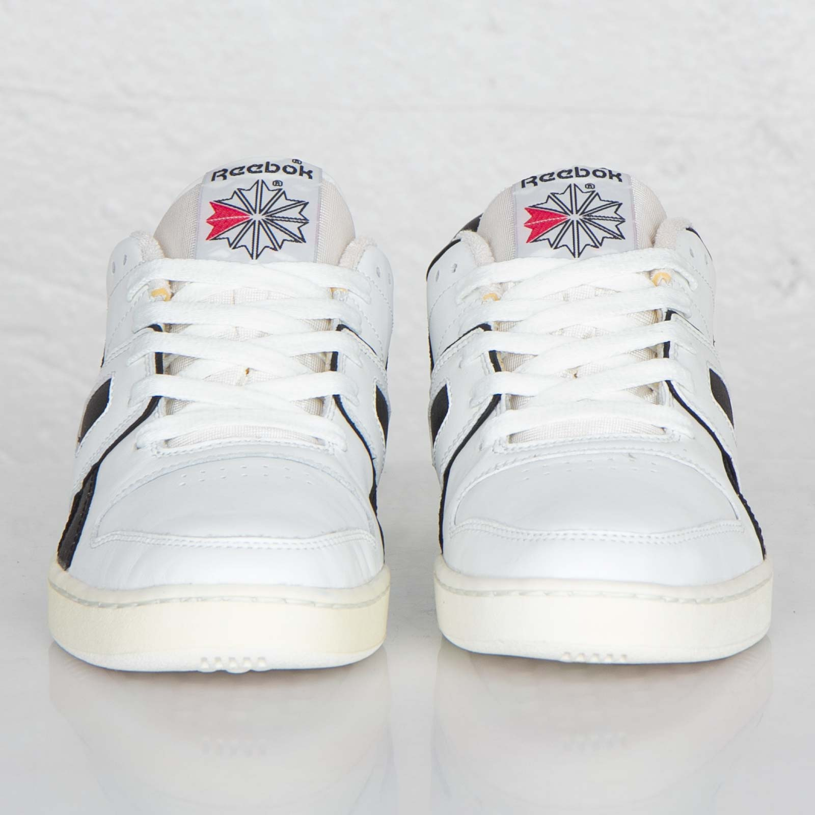 Reebok Pro Workout Low - V52536 - Sneakersnstuff  26c8702d6