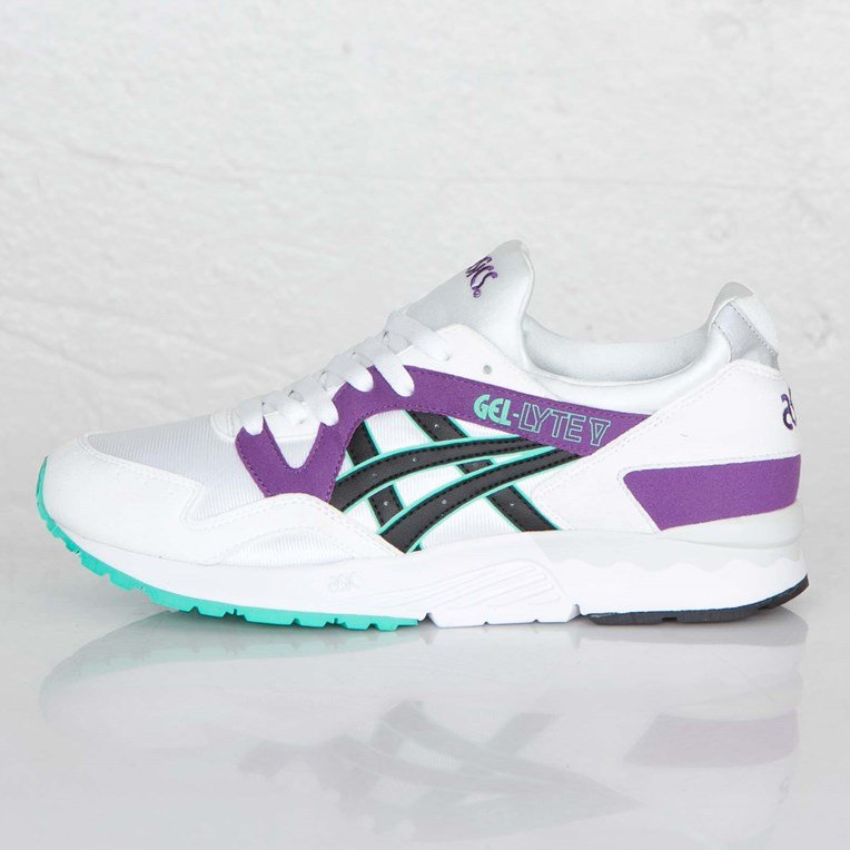 ASICS Tiger Gel Lyte V H312n 0190 Sneakersnstuff