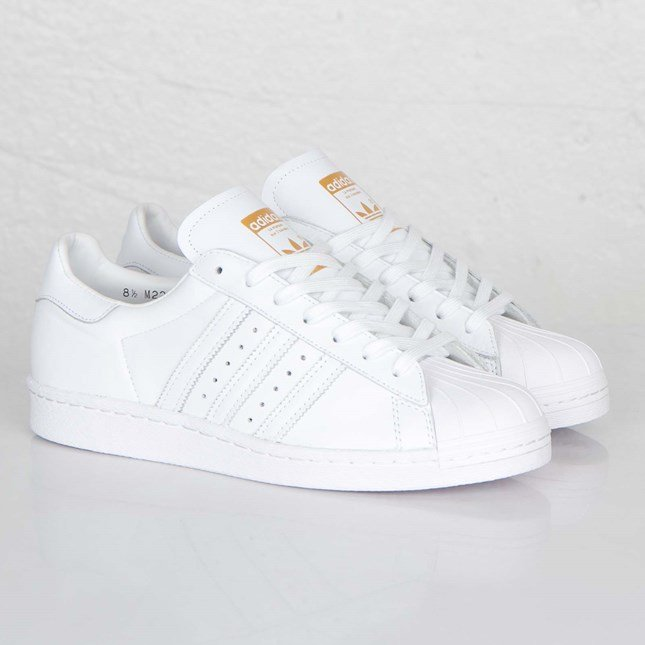 adidas Originals Superstar 80s EF