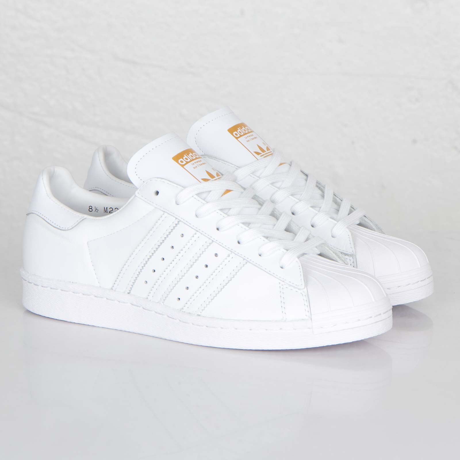 adidas superstar gold dam