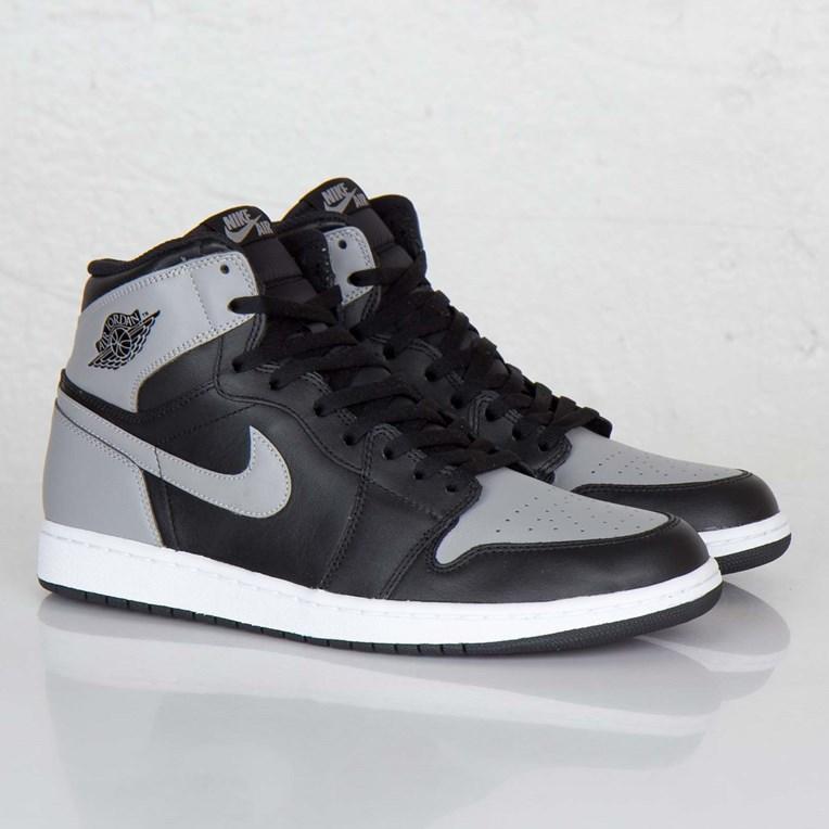 0c9679475dd4 Jordan Brand Air Jordan 1 Retro High OG - 555088-014 ...