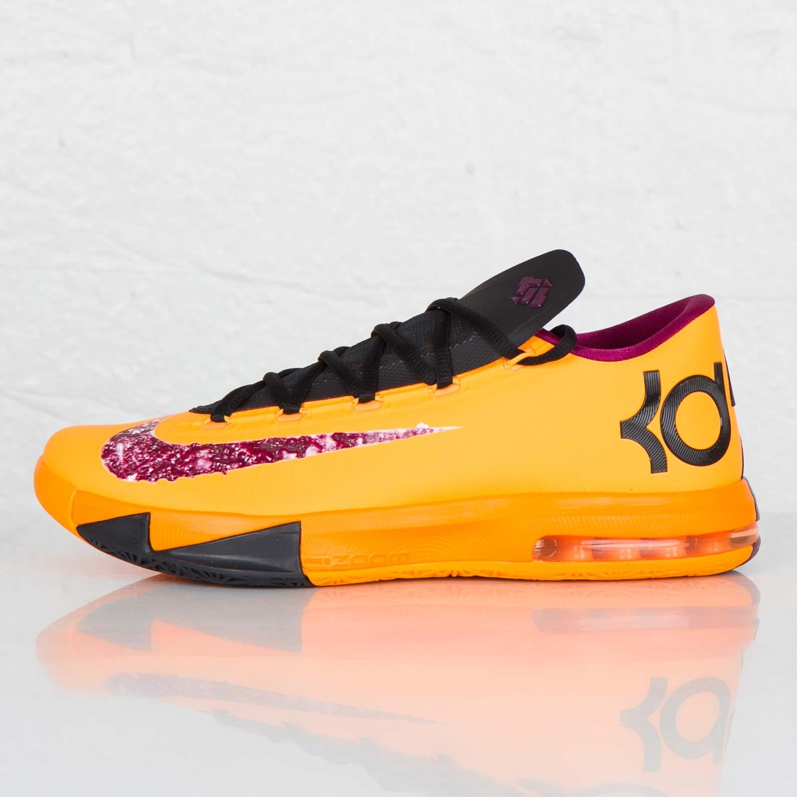 new style aa416 3fa99 Nike KD VI Lam - 599424-801 - Sneakersnstuff   sneakers   streetwear på  nätet sen 1999