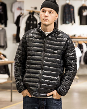 SNS Down Jacket
