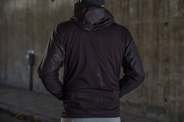 Nike AS UC Softshell Jacket - 5