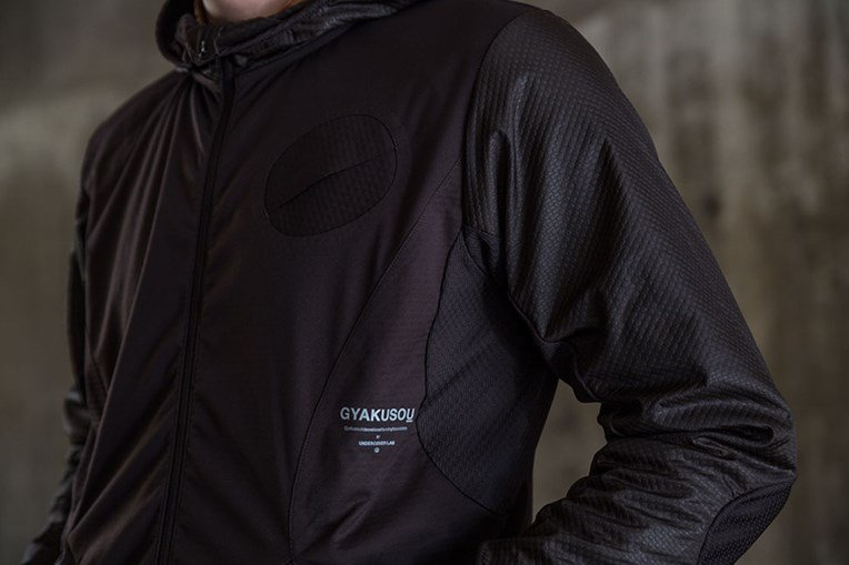 Nike AS UC Softshell Jacket - 3
