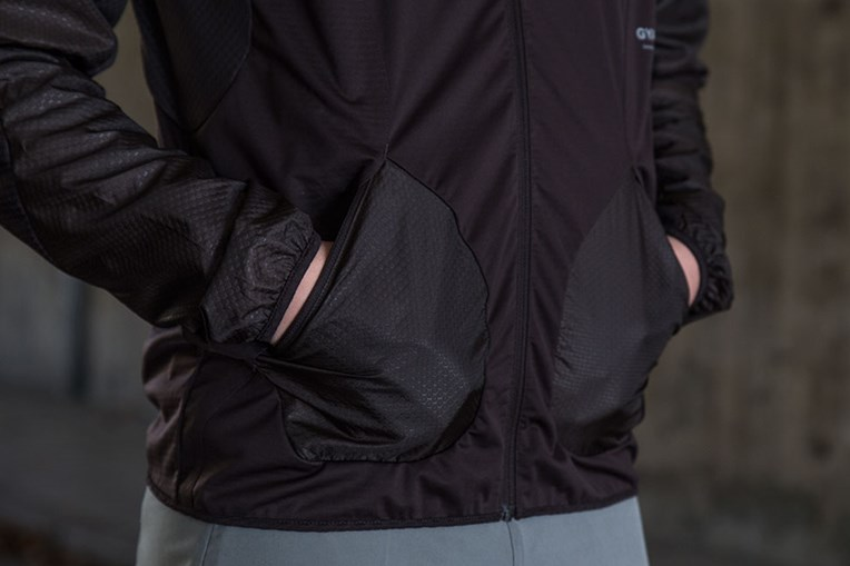 Nike AS UC Softshell Jacket - 4
