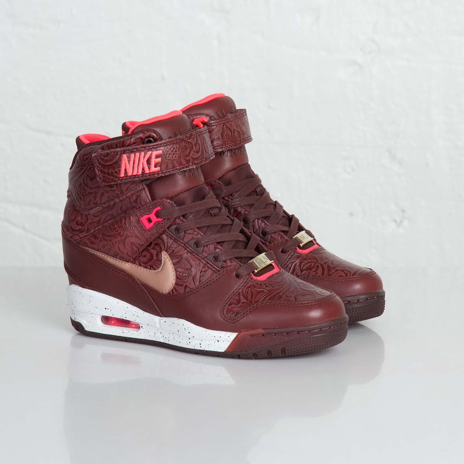 new product ccbe1 c0cba Nike W Air Revolution Sky Hi FW QS - 633525-200 - Sneakersnstuff ...