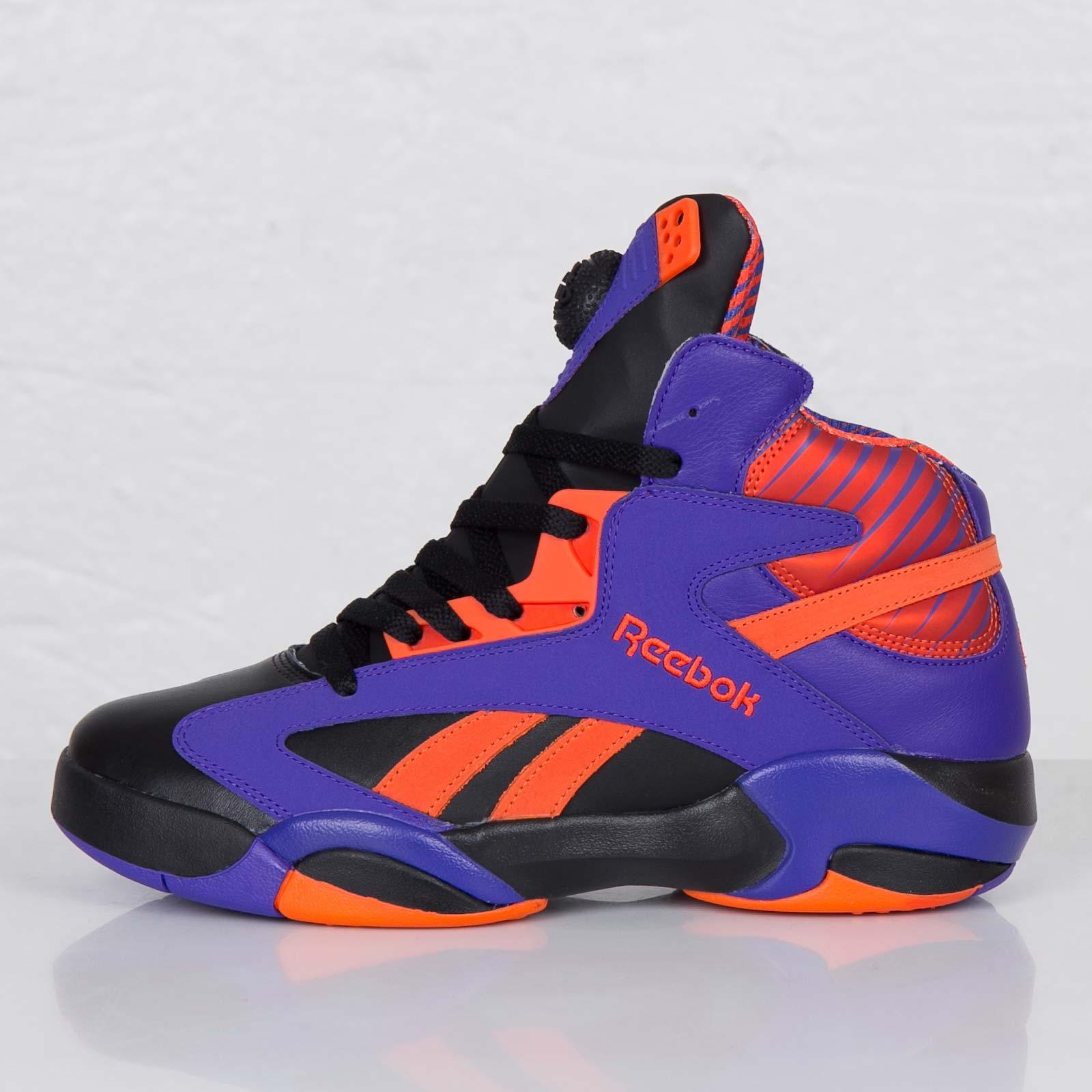 ca2e463e189d Reebok Shaq Attaq - V61029 - Sneakersnstuff