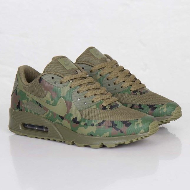 Nike Air Max 90 Japan SP 624728 220 Sneakersnstuff