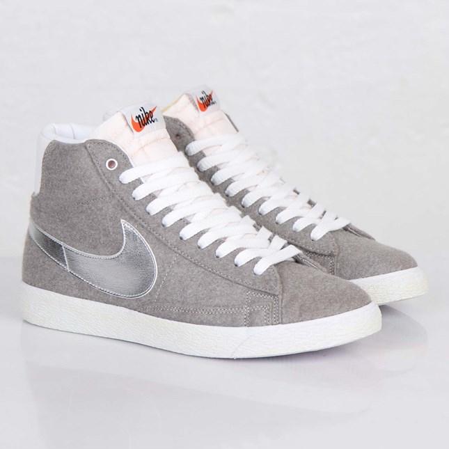 Nike Blazer Mid Premium VNTG QS