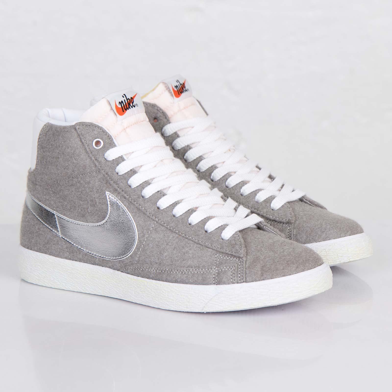 half off 99274 2a185 Nike Blazer Mid Premium VNTG QS