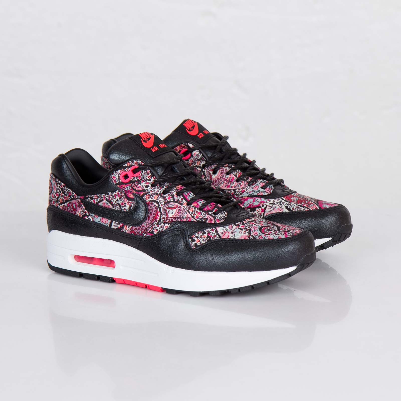 25e2952f04 Nike Wmns Air Max 1 Liberty QS - 540855-006 - Sneakersnstuff ...