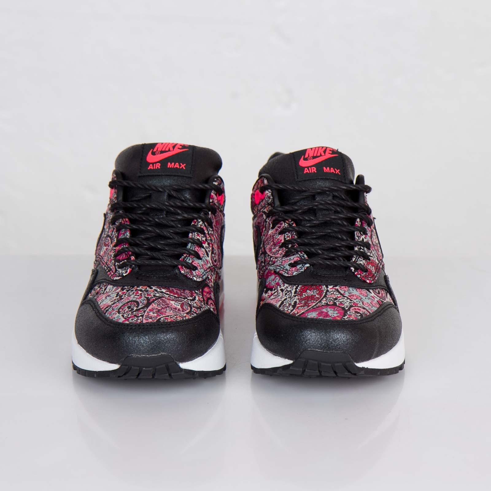 sports shoes d94db 5f547 Nike Wmns Air Max 1 Liberty QS - 540855-006 - Sneakersnstuff   sneakers    streetwear online since 1999
