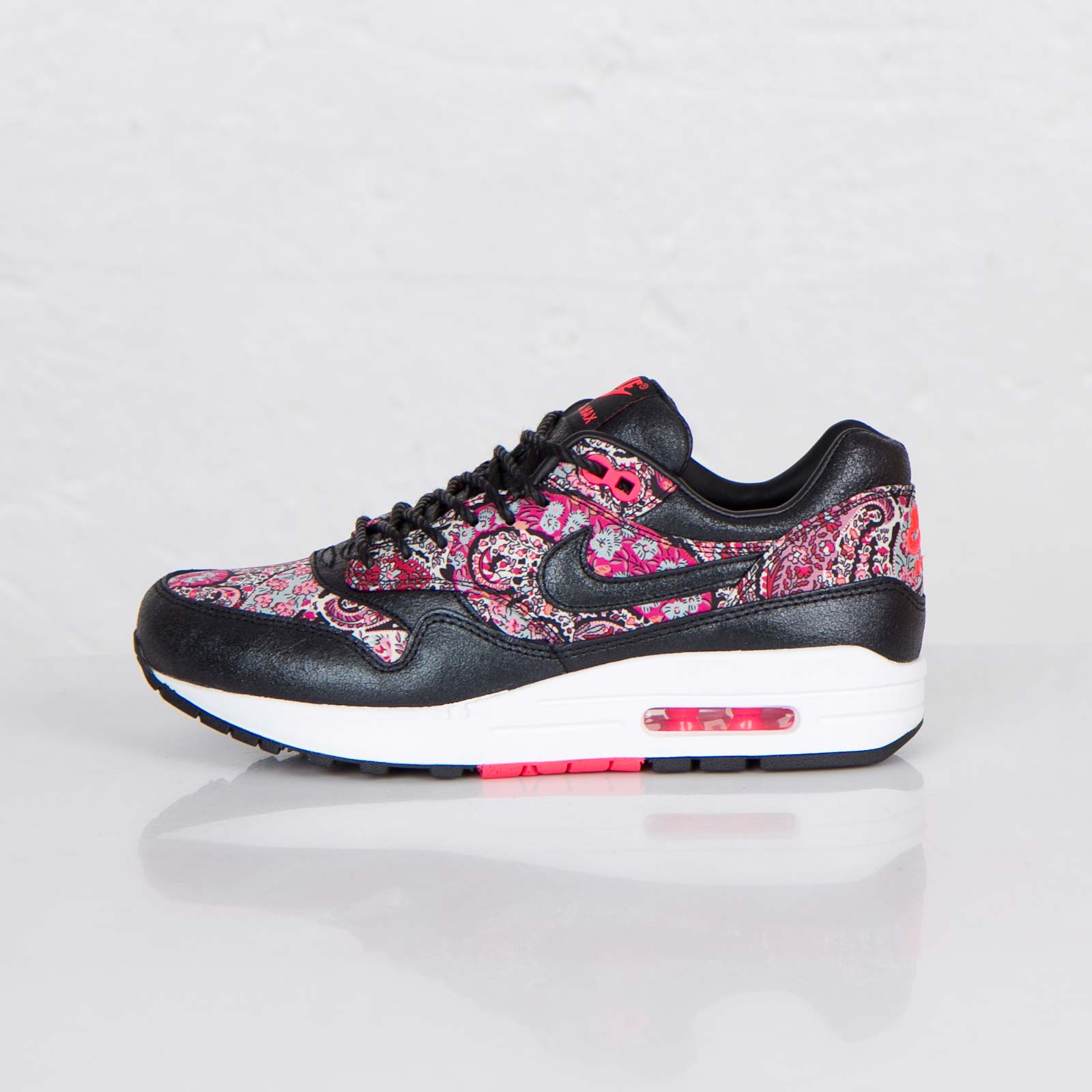 sports shoes 0c538 5d98d Nike Wmns Air Max 1 Liberty QS - 540855-006 - Sneakersnstuff   sneakers    streetwear online since 1999