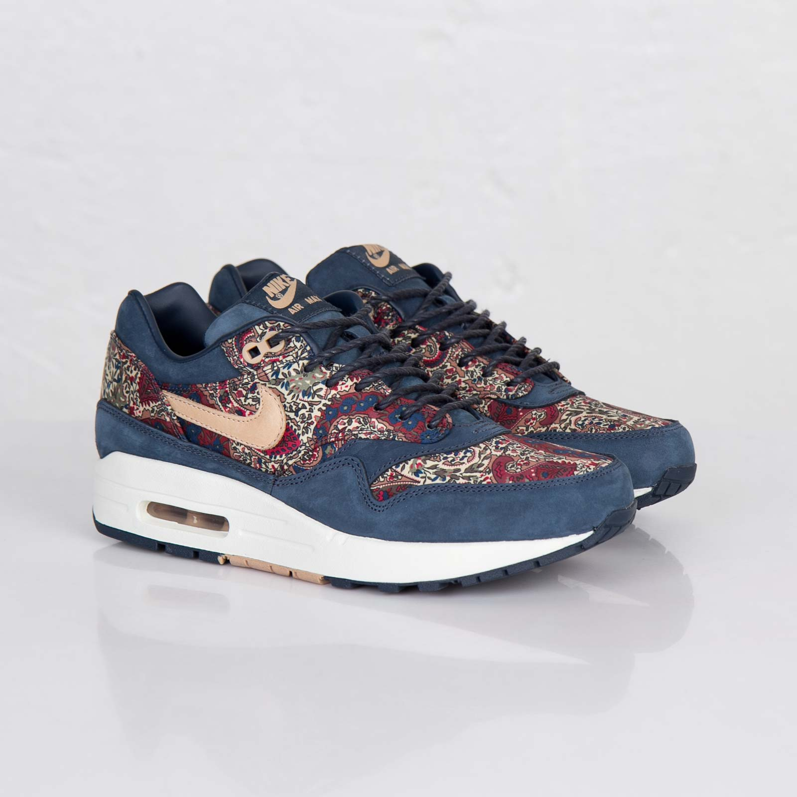 Nike Wmns Air Max 1 Liberty QS 540855 402 Sneakersnstuff