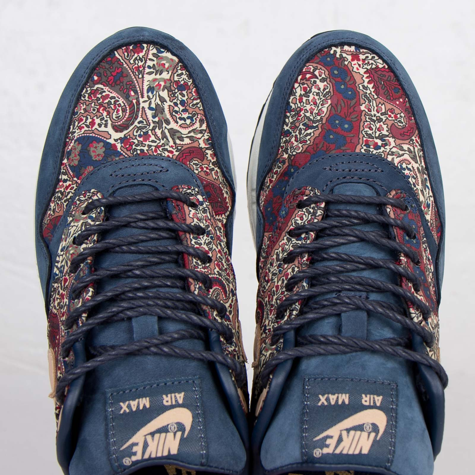 low cost 35759 6a1b4 ... new style nike wmns air max 1 liberty qs 8be6e ffea3